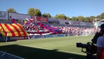 SDHuesca – Huracan Valencia