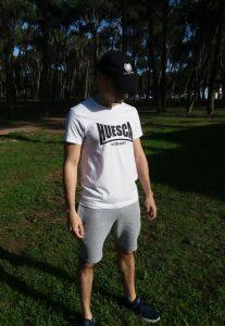 camiseta-HUESCA-lonsdale