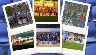 Socios temporada 2018-2019