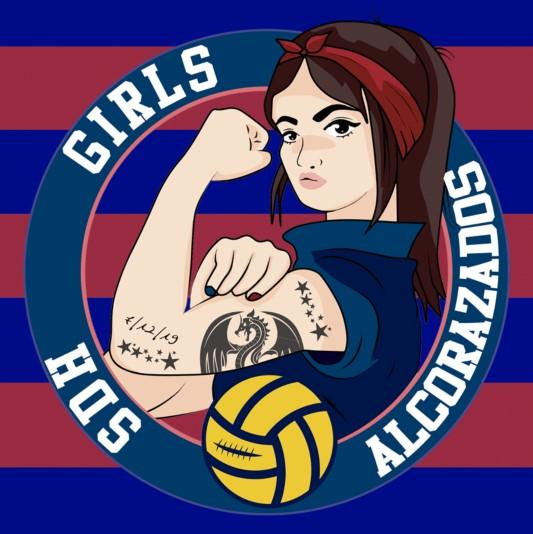 Logo secc girls
